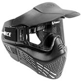 Paintball supplies are available at your local field or online